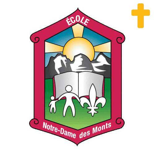 École Notre-Dame Des Monts (M-12)