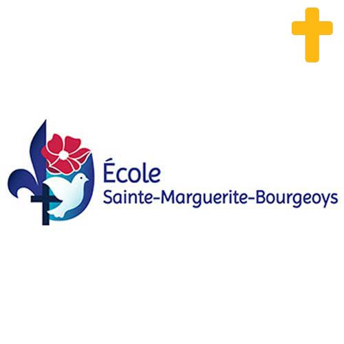 École Sainte-Marguerite-Bourgeoys (M-12)